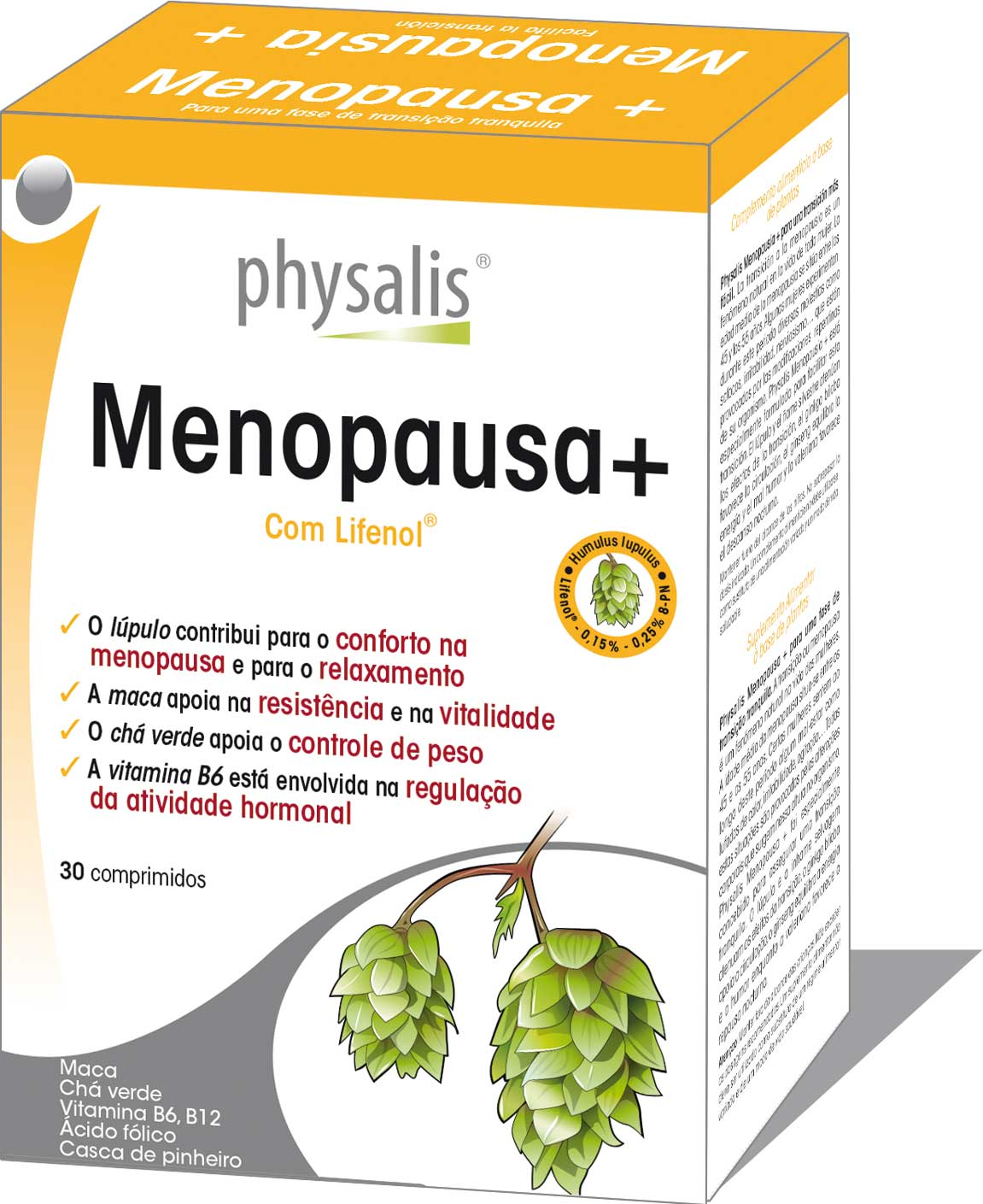 Menopausa  Keypharm Suplementos alimentares naturais