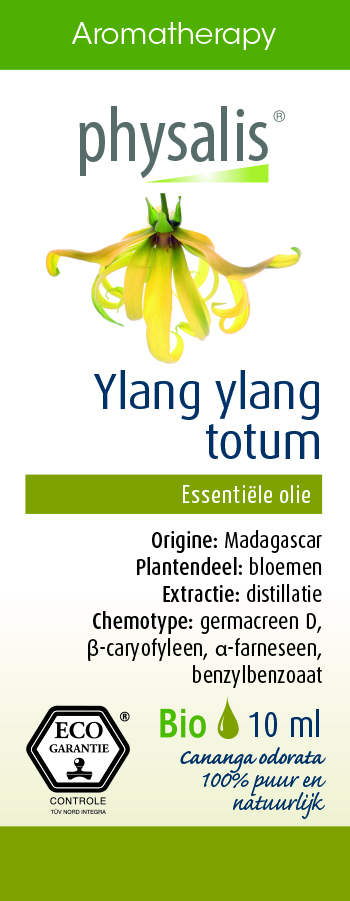 Physalis Ylang ylang