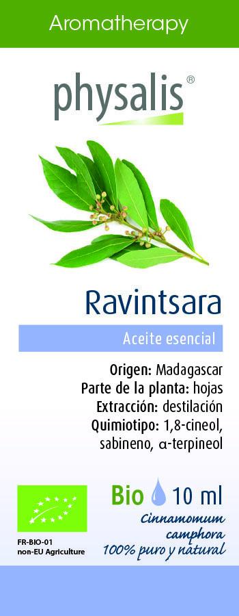 Physalis Ravintsara