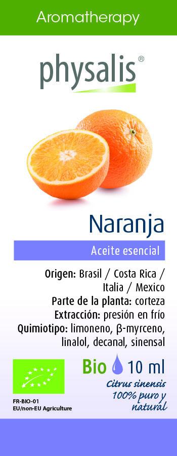 Physalis Naranja